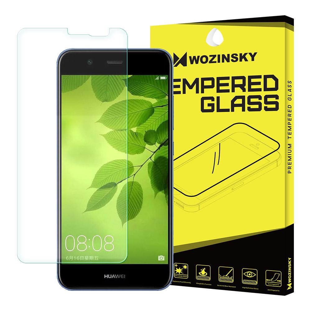 Wozinsky Tempered Glass - Αντιχαρακτικό Γυαλί Οθόνης Huawei Nova 2 Plus (12387)
