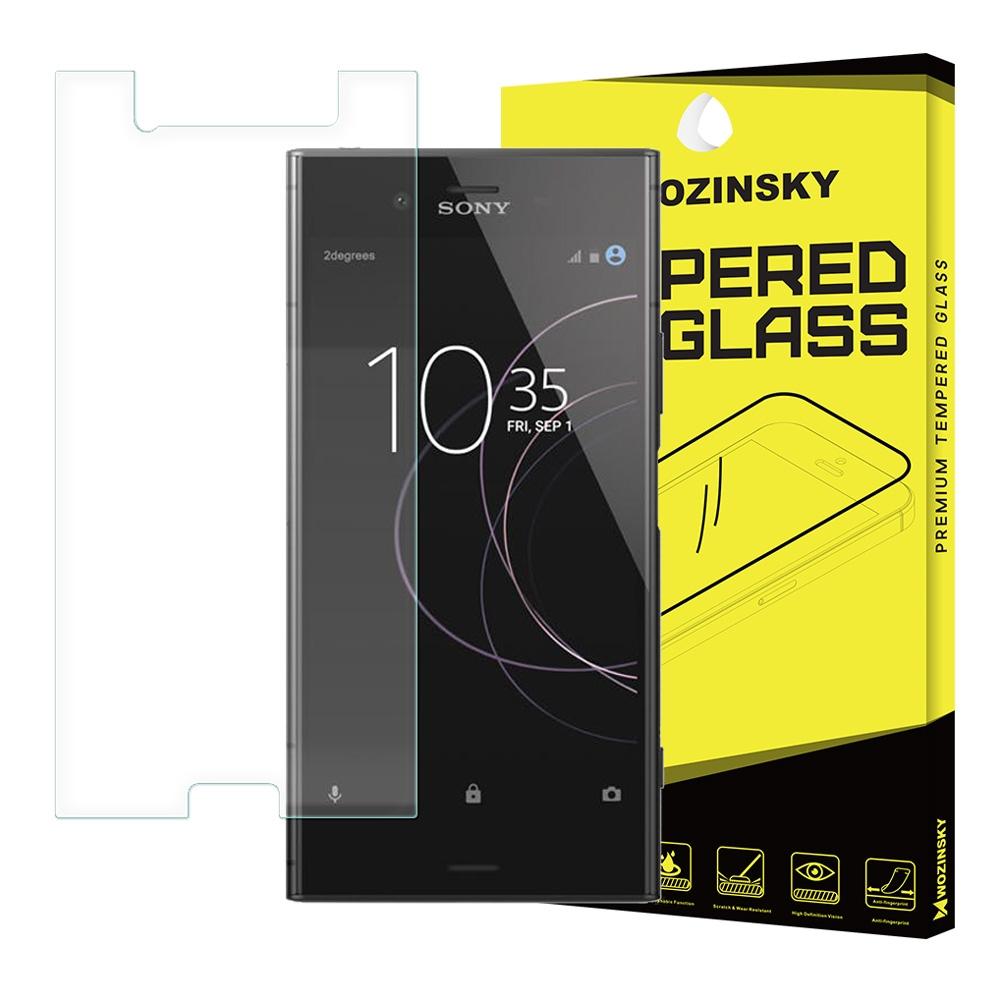 Wozinsky Tempered Glass - Αντιχαρακτικό Γυαλί Οθόνης Sony Xperia XZ1 (47867)