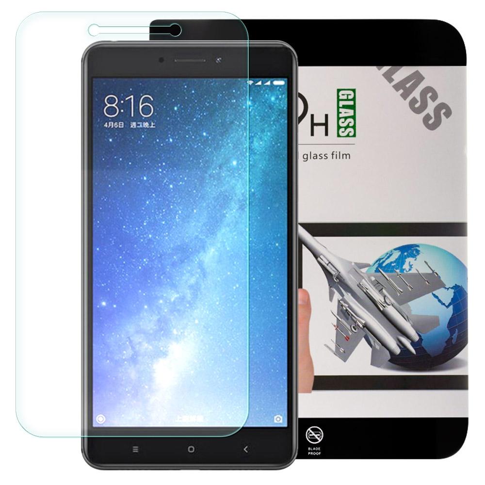 Wozinsky Tempered Glass - Αντιχαρακτικό Γυαλί Οθόνης Xiaomi Mi Max 2 (47853)