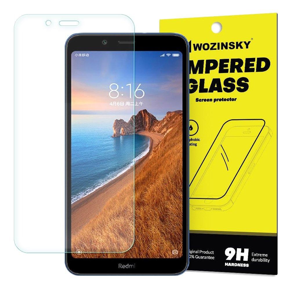 Wozinsky Tempered Glass - Αντιχαρακτικό Γυαλί Οθόνης Xiaomi Redmi 7A (50933)