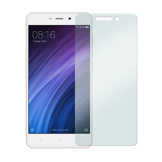 Tempered Glass - Αντιχαρακτικό Γυάλινο Screen Protector Xiaomi Redmi 4A (150668) - OEM