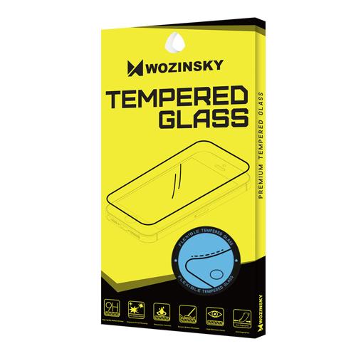 Wozinsky Nano Flexi Glass Hybrid - Αντιχαρακτικό Γυαλί  Οθόνης Xiaomi Redmi 4Χ (12390)