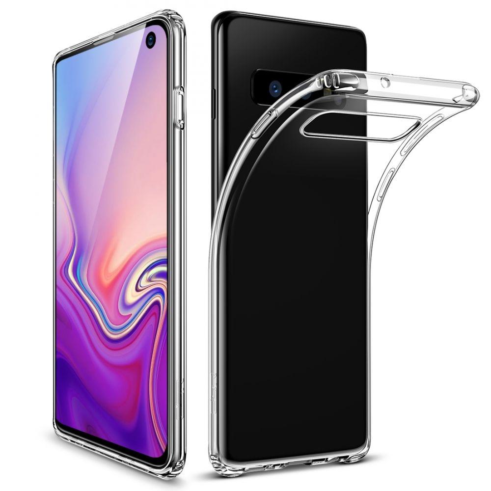 ESR Θήκη Σιλικόνης Essential Samsung Galaxy S10e - Clear (45774)