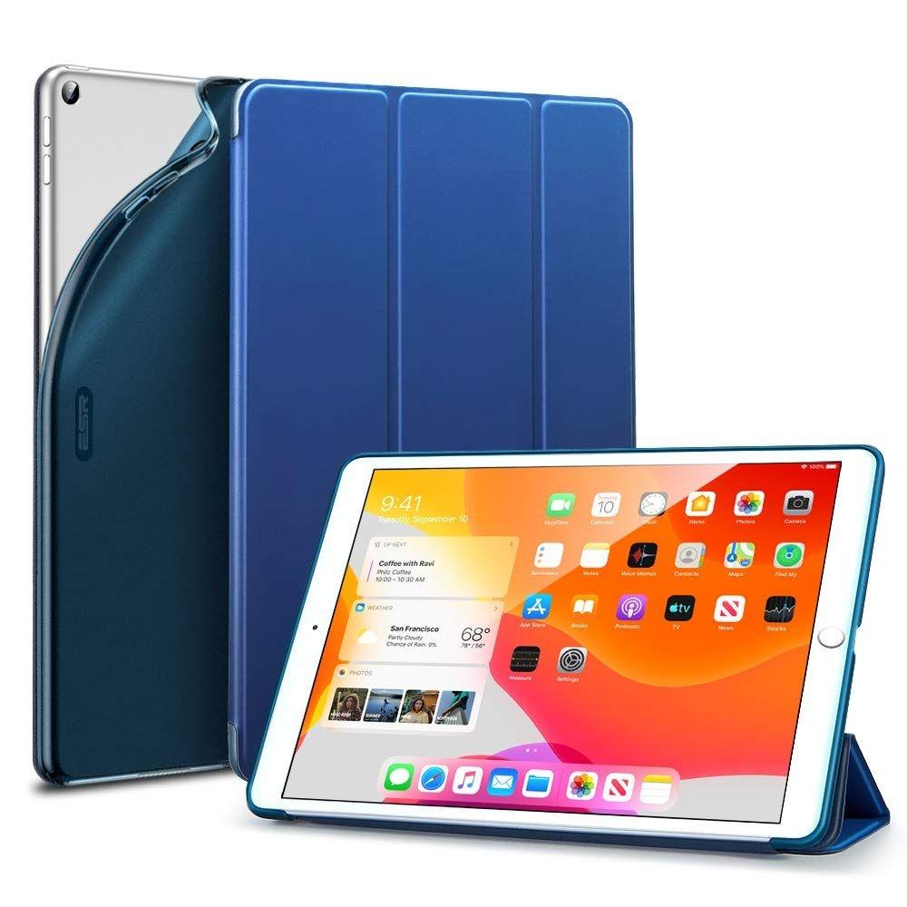 ESR Rebound Θήκη iPad 10.2'' 2019  - Blue (55376)