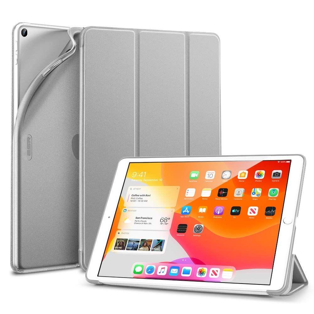 ESR Rebound Θήκη iPad 10.2'' 2019  - Grey (55375)