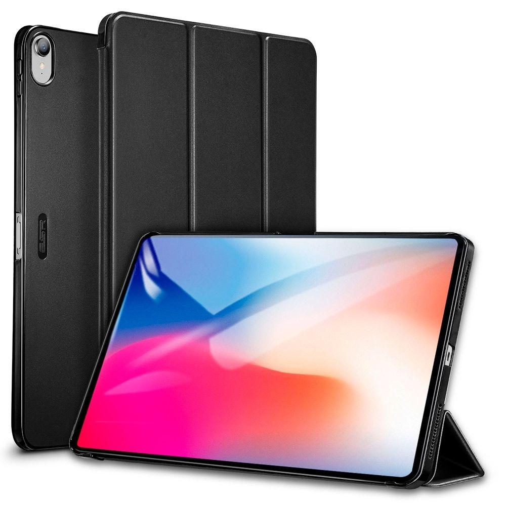 ESR Slim Fit Smart Cover Θήκη iPad Pro 11'' 2018 - Black (14670)