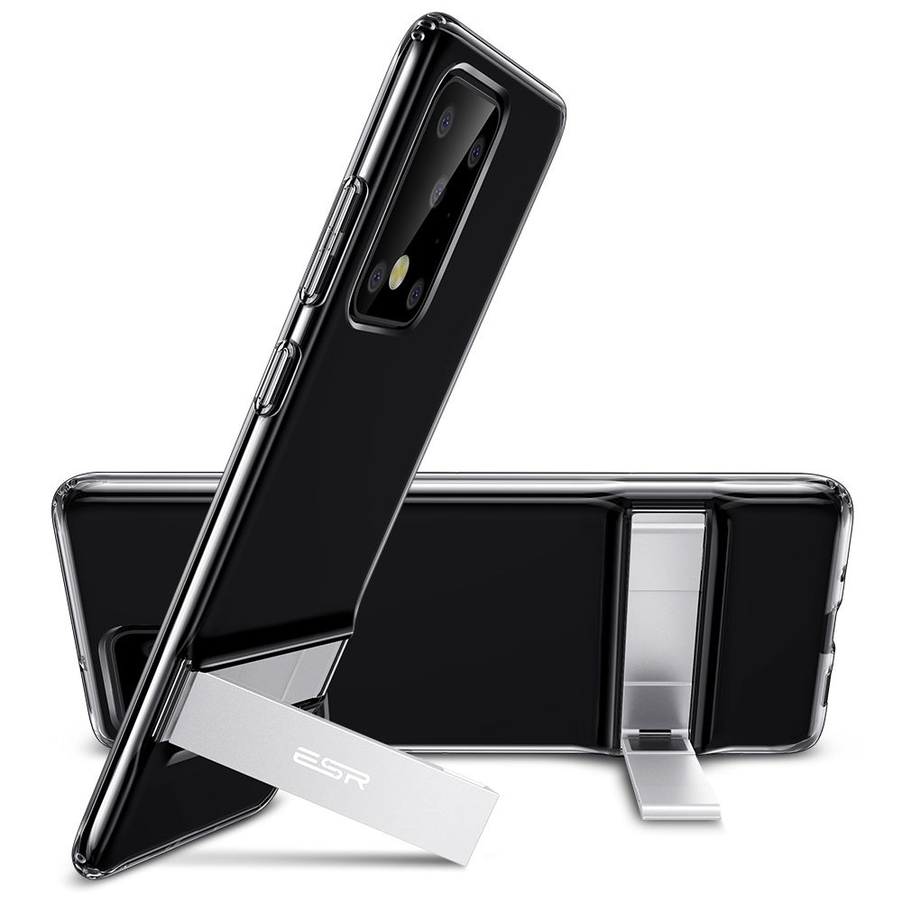 ESR Air Shield Boost Θήκη Σιλικόνης Samsung Galaxy S20 Ultra - Clear (63860)