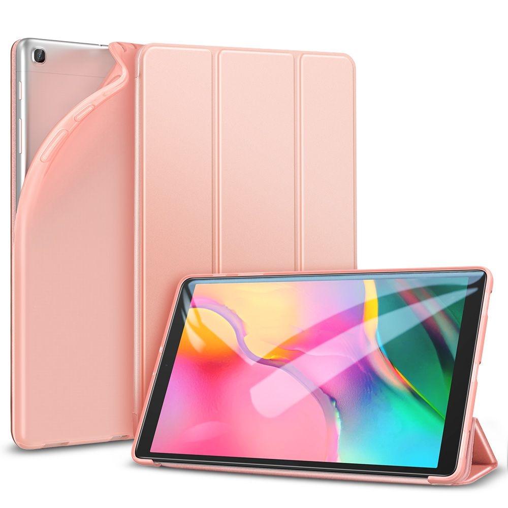 ESR Θήκη Smartcase Samsung Galaxy Tab A 10.1 2019 T510/T515 - Rose Gold (51204)