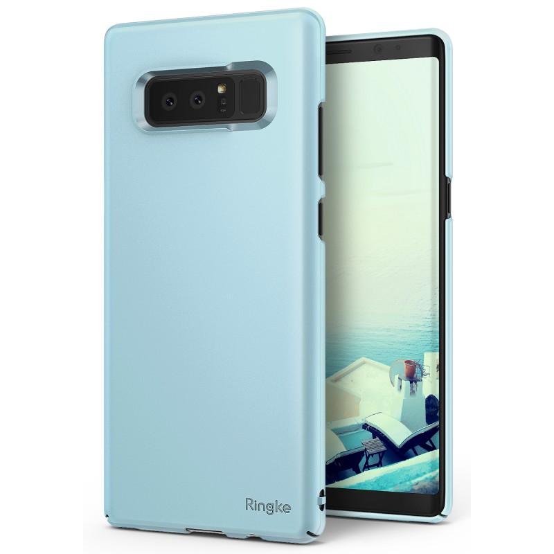 Ringke Slim Θήκη Samsung Galaxy Note 8- Sky Blue (RGK562BLU)
