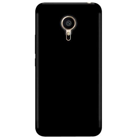 Olixar Θήκη Σιλικόνης Meizu Pro 5 (60985) - Μαύρο