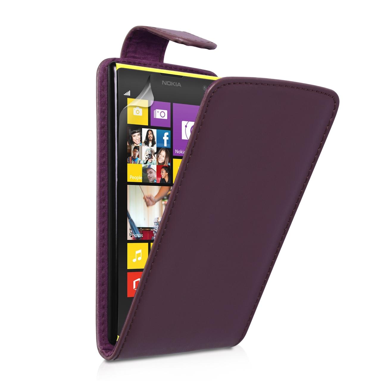 Flip Θήκη Nokia Lumia 1020 by YouSave (Z483)
