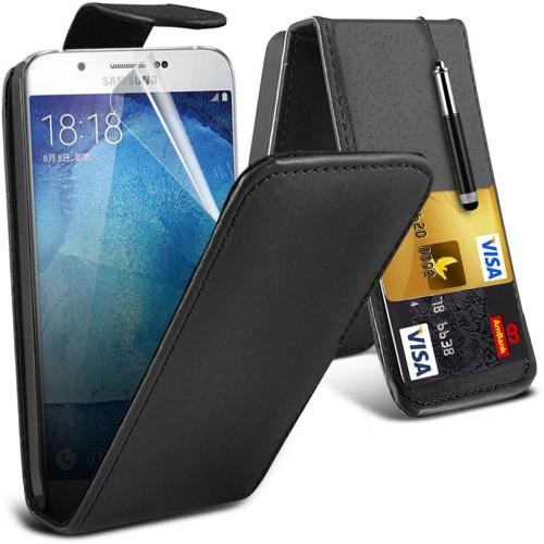 Flip Θήκη Samsung Galaxy A8 (001-002-018) - OEM