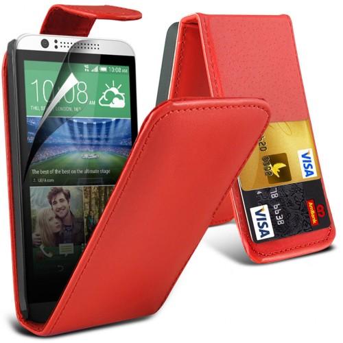 Flip Θήκη HTC Desire 510 (001-028-510) - OEM
