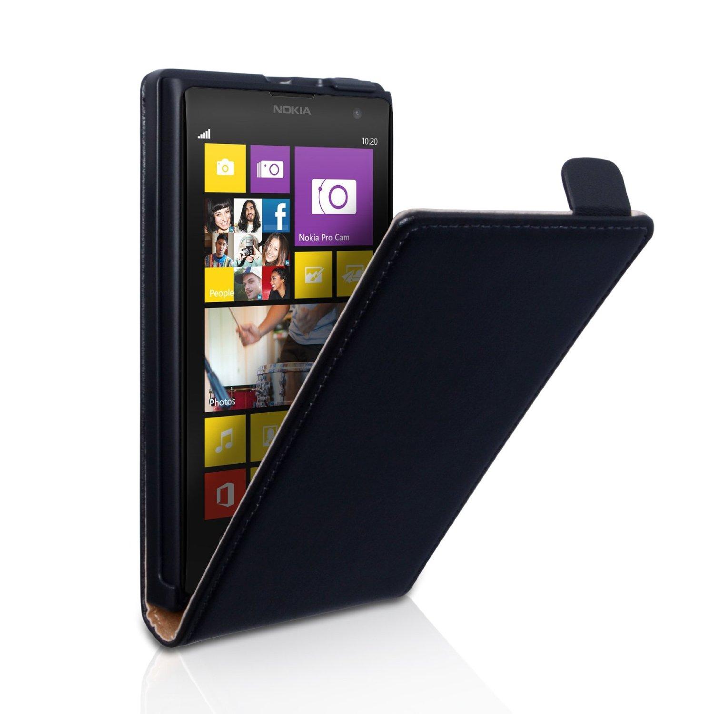 Flip Θήκη Nokia Lumia 1020 by YouSave (Z489)