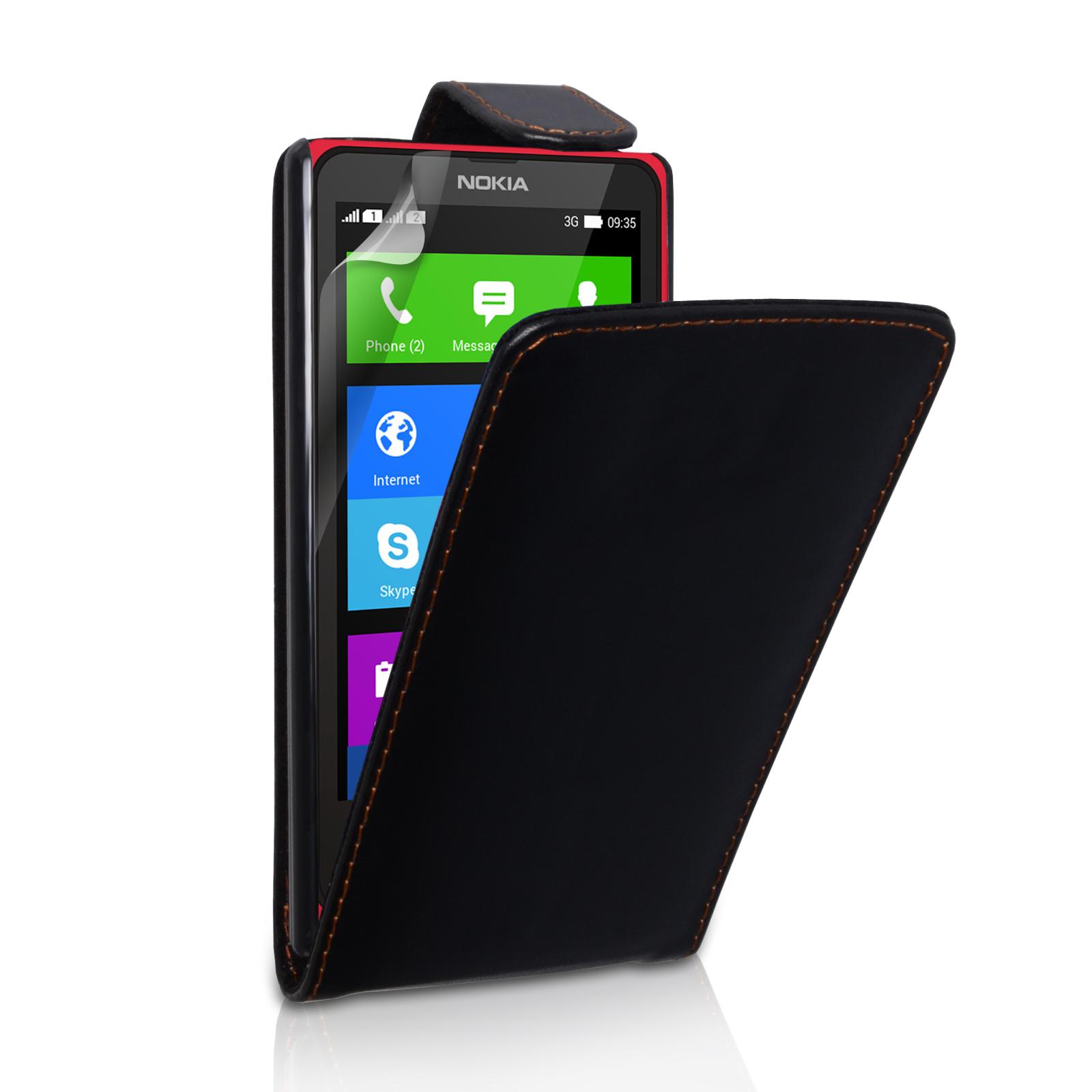 Flip Θήκη Nokia X by YouSave (Z342)