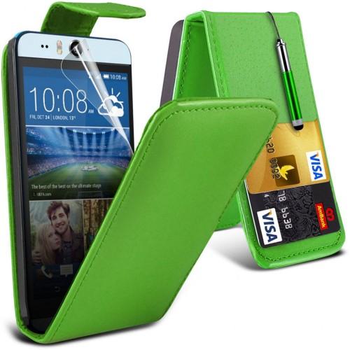 Flip Θήκη HTC Desire 820 (001-028-821) - OEM