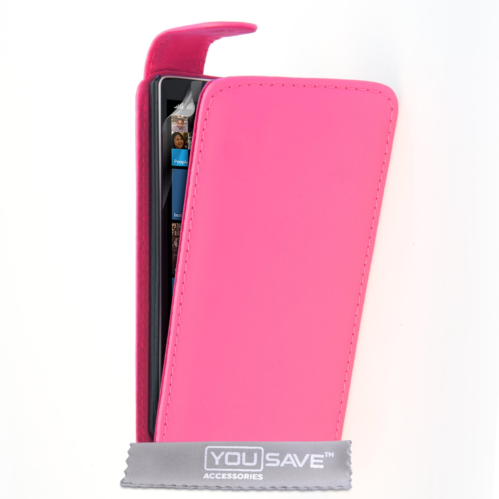 Flip Θήκη Nokia Lumia 930 by YouSave (Z628)