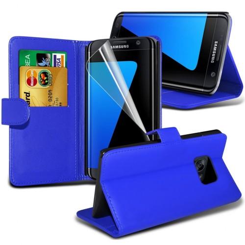 Θήκη Samsung Galaxy S7 - Πορτοφόλι (9625) - OEM