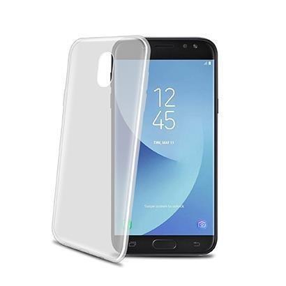 Celly Θήκη Σιλικόνης Samsung Galaxy J7 2017 - Tranparent (GELSKIN667)