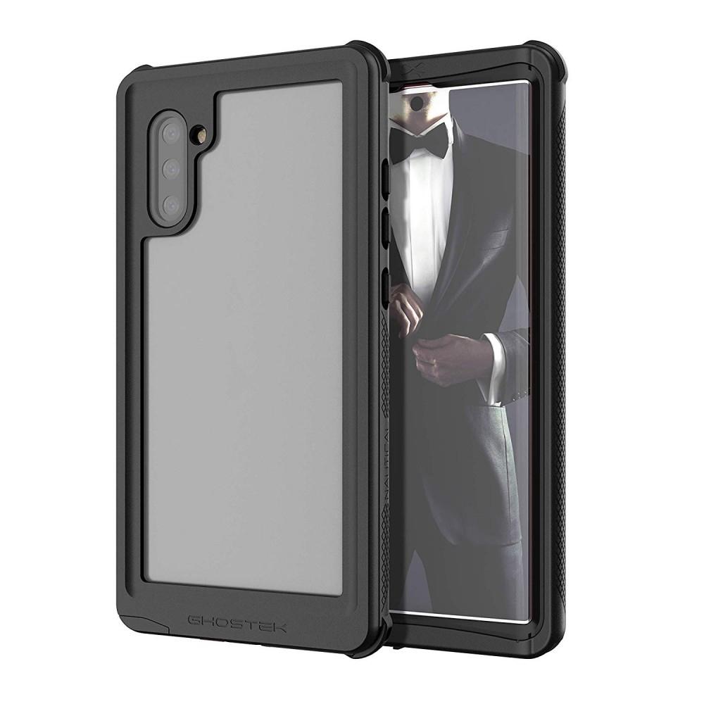Ghostek Nautical 2 Αδιάβροχη Θήκη Samsung Galaxy Note 10 - Black (GHOCAS2318)