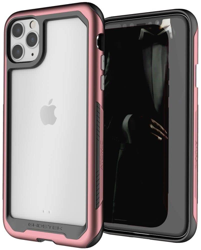 Ghostek Atomic Slim 3 Θήκη iPhone 11 Pro Max - Pink (GHOCAS2232)