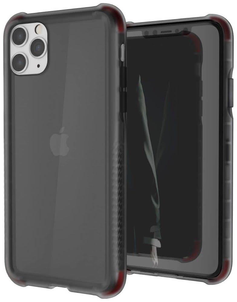 Ghostek Covert 3 Ανθεκτική Θήκη iPhone 11 Pro Max - Black (GHOCAS2267)