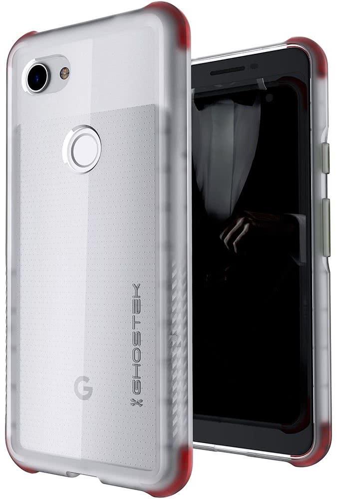 Ghostek Covert 3 Ανθεκτική Θήκη Google Pixel 3a - Clear (GHOCAS2151)
