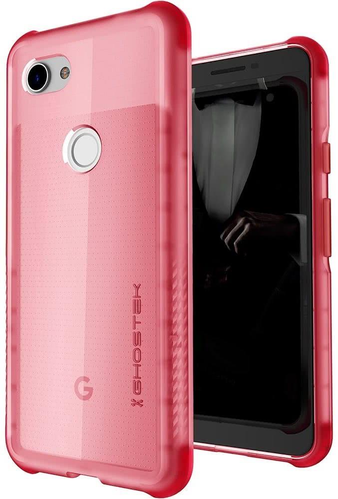 Ghostek Covert 3 Ανθεκτική Θήκη Google Pixel 3a - Rose (GHOCAS2152)