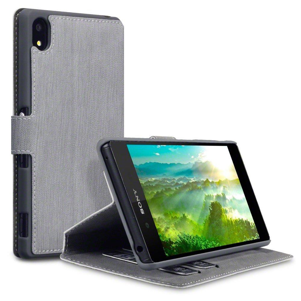 Θήκη Sony Xperia Z3+/Z4 - Πορτοφόλι by Covert (117-005-338)