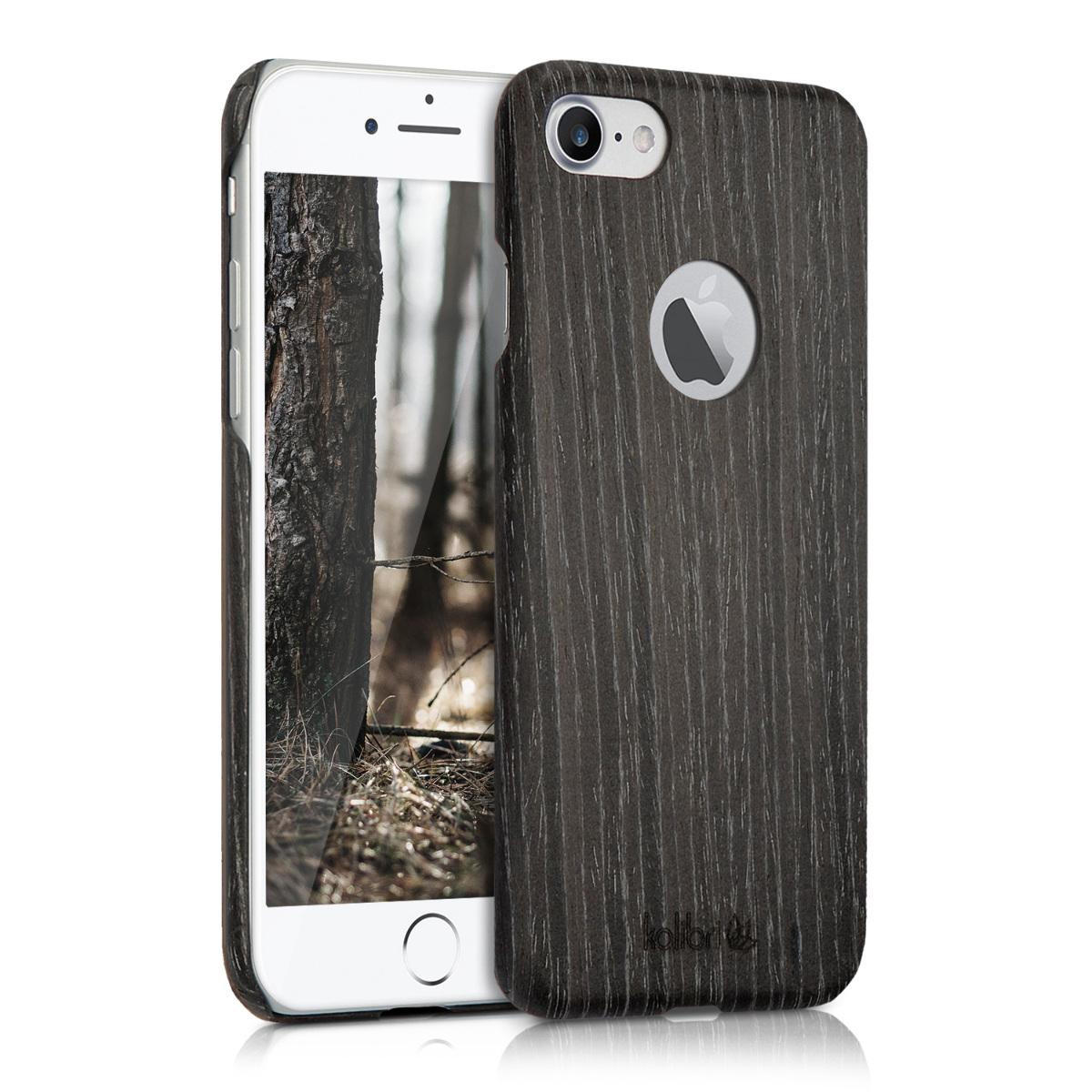 Kalibri Σκληρή Ξύλινη Θήκη Apple iPhone 7 / 8 (39343.73)