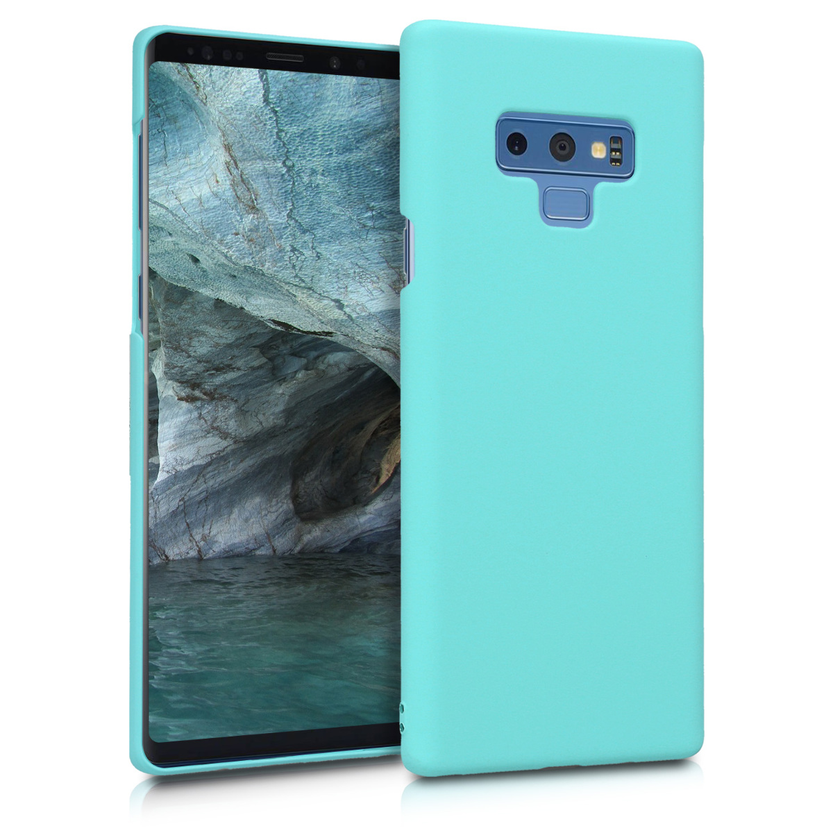 KW Σκληρή θήκη - Samsung Galaxy Note 9 -  Mint Matte (45748.50)