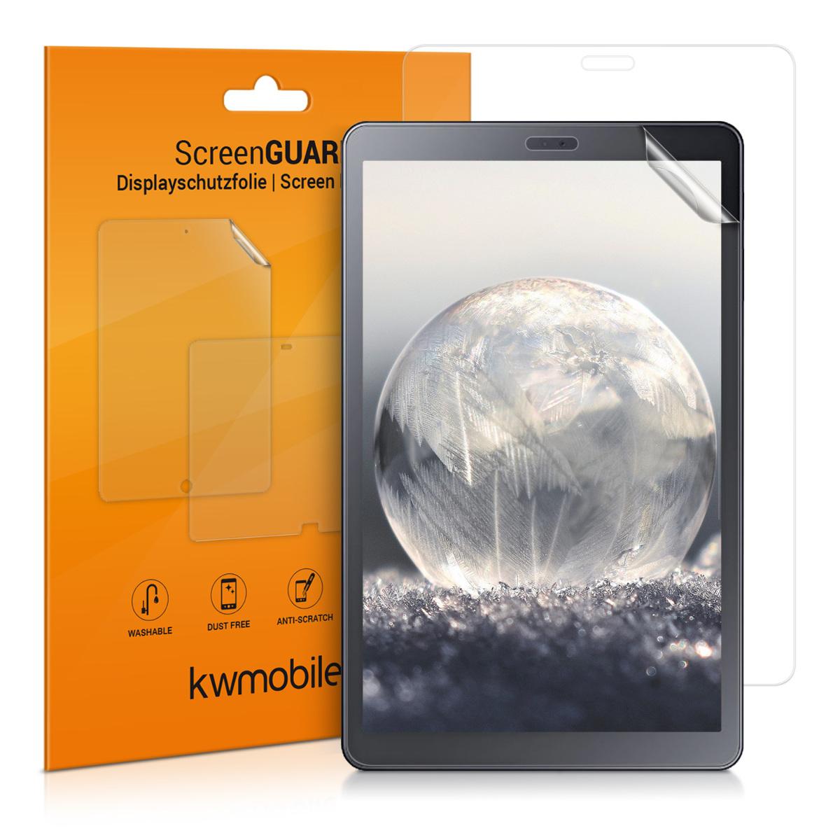 KW Μεμβράνη Προστασίας Οθόνης Samsung Galaxy Tab A 10.5'' - 2τμχ (46003.1)