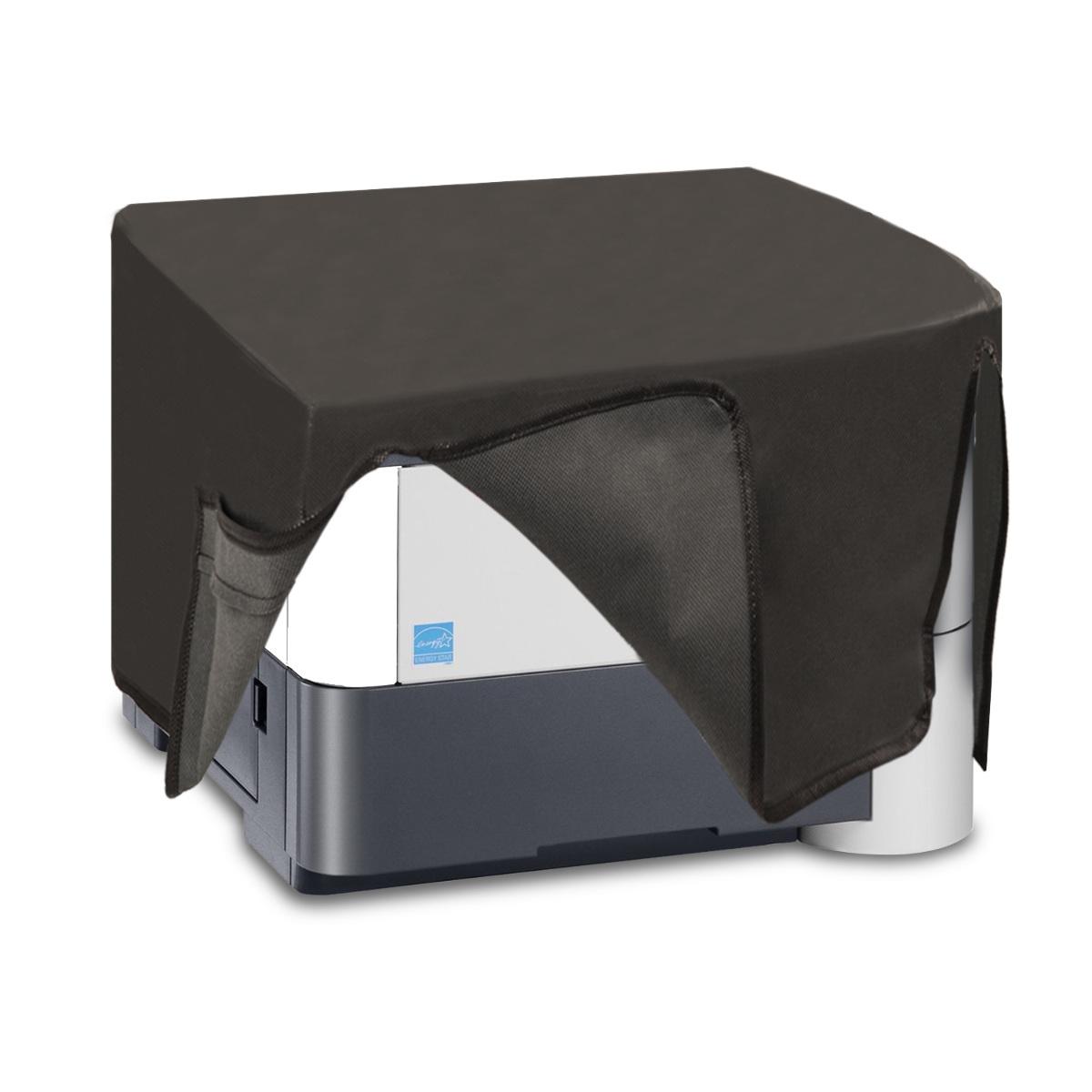 KW Κάλυμμα Εκτυπωτή Kyocera Ecosys P3050dn / P3055dn - Dark Grey (46828.19)