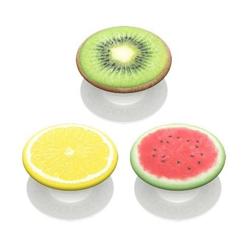 PopSocket Popminis Fruity Tutti - White - 3 Τεμάχια (800899)