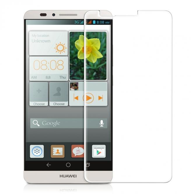 Tempered Glass - Αντιχαρακτικό Γυαλί Οθόνης Huawei Ascend Mate 7 - OEM (23829-1)
