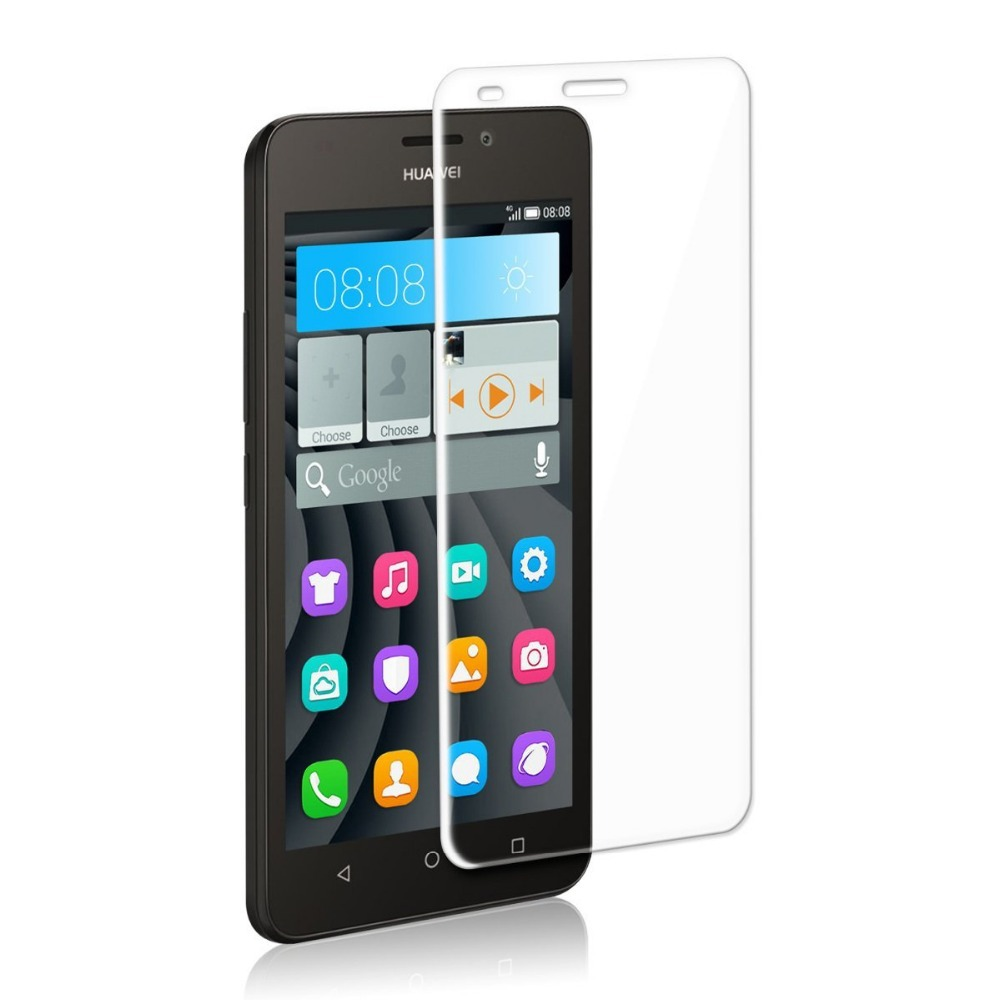 Tempered Glass Αντιχαρακτικό Γυάλινο Screen Protector Huawei Ascend Y635 (016-083-635) - OEM