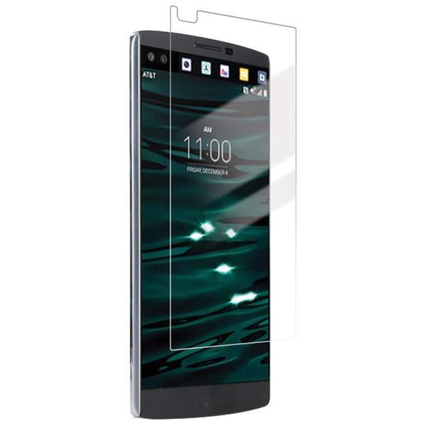 Αντιχαρακτικό Γυάλινο Screen Protector LG V10 (016-014-106) - OEM
