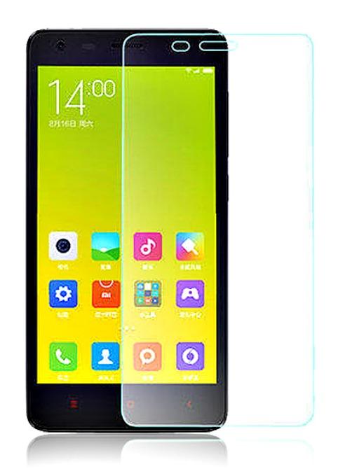 Tempered Glass - Αντιχαρακτικό Γυαλί Οθόνης Xiaomi Redmi 2 (8037)