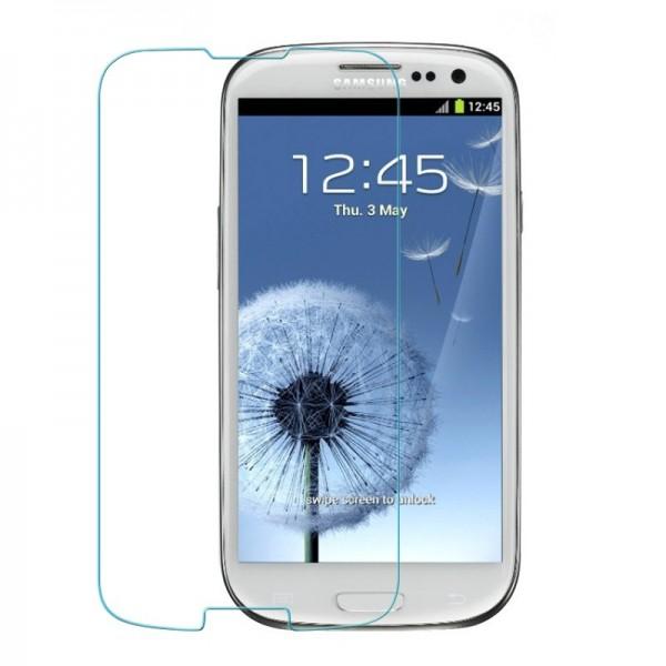 Αντιχαρακτικό Γυάλινο Screen Protector Samsung Galaxy S3 Mini by BlueStar (016-002-107)