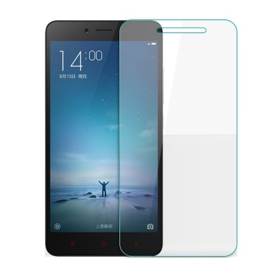 Tempered Glass - Αντιχαρακτικό Γυαλί Οθόνης Xiaomi Redmi Note 2 (8024)