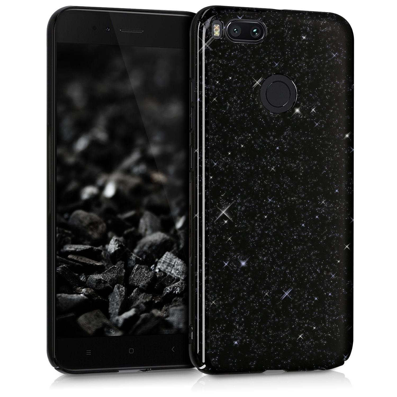 KW Σκληρή Θήκη Xiaomi Mi 5X / A1 - High Gloss Black (43491.91)