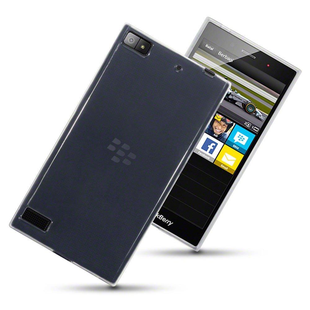 Ημιδιάφανη Θήκη Blackberry Z3 by Terrapin (118-010-273)