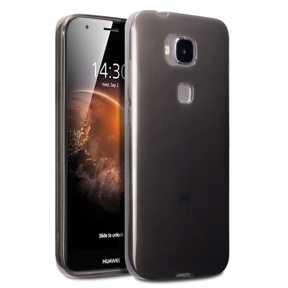 Ημιδιάφανη Θήκη Huawei Ascend G8 by Terrapin (118-083-016) θήκες κινητών