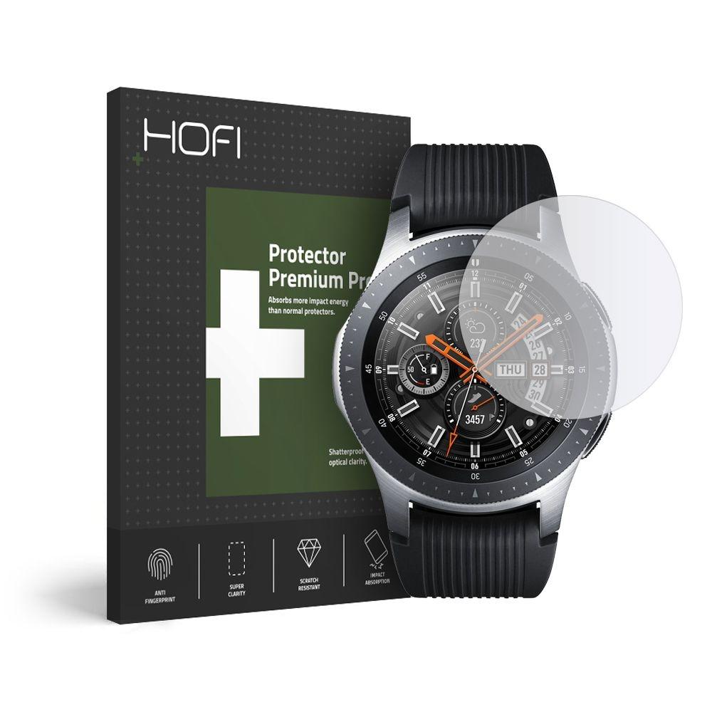 Hofi Premium Tempered Glass Pro+ Samsung Galaxy Watch - 46mm (66360)