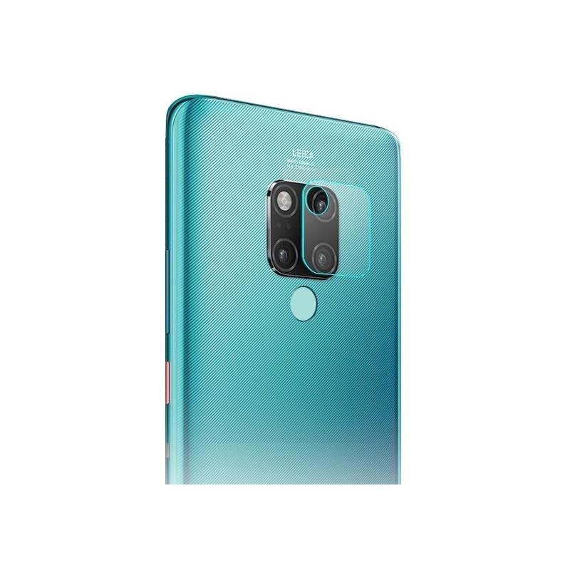 Glass Camera Protector - Αντιχαρακτικό Προστατευτικό Γυαλί για Φακό Κάμερας - Huawei Mate 20 - (44511) - OEM