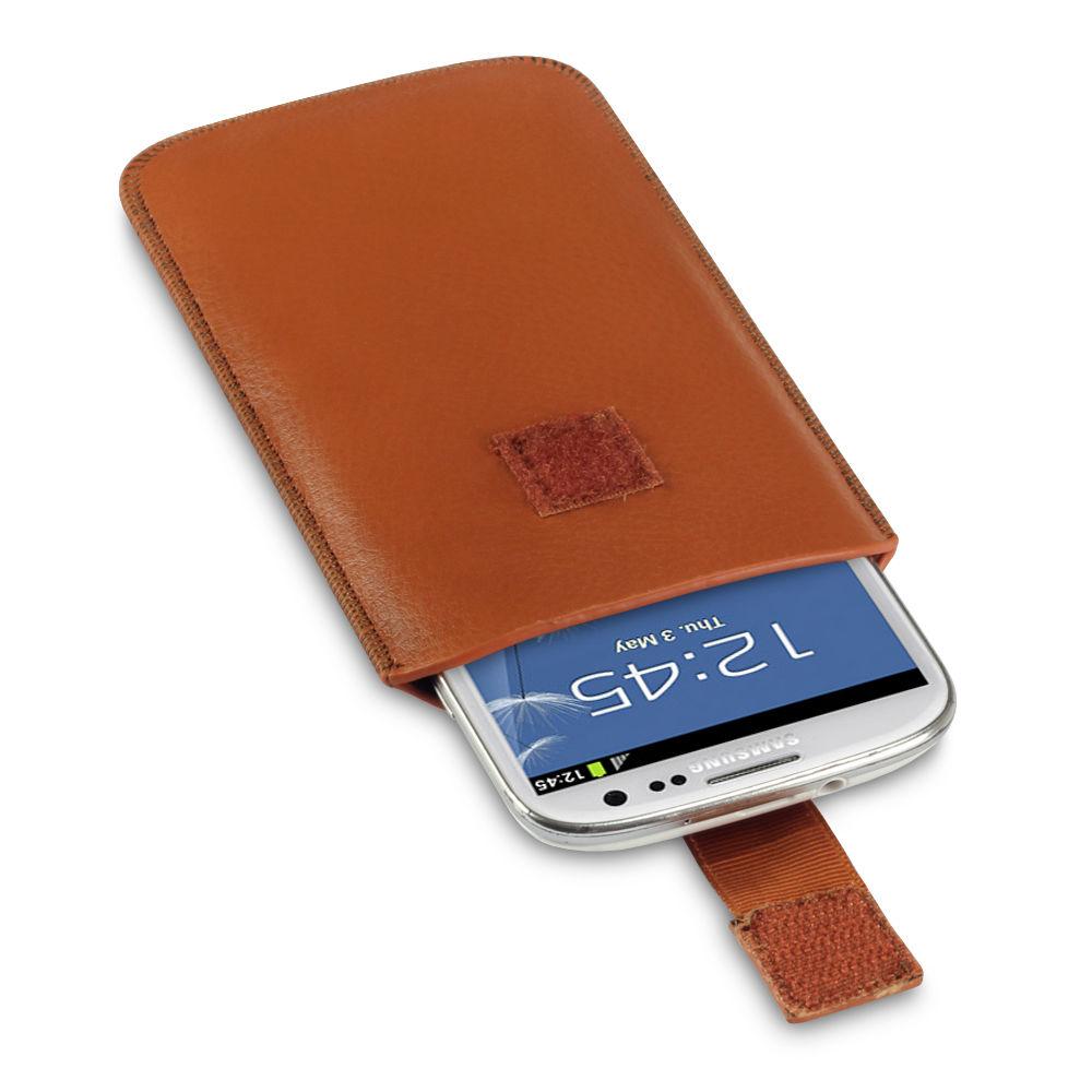 Δερμάτινη Θήκη Samsung Galaxy S3/S3 Neo by Terrapin (009-002-088-S3) θήκες κινητών