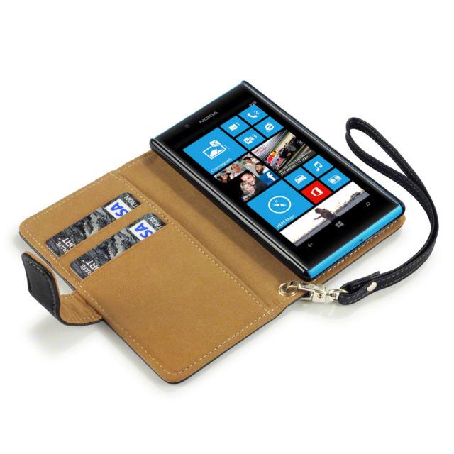 Θήκη Nokia Lumia 720 - Πορτοφόλι by Terrapin (117-001-142)