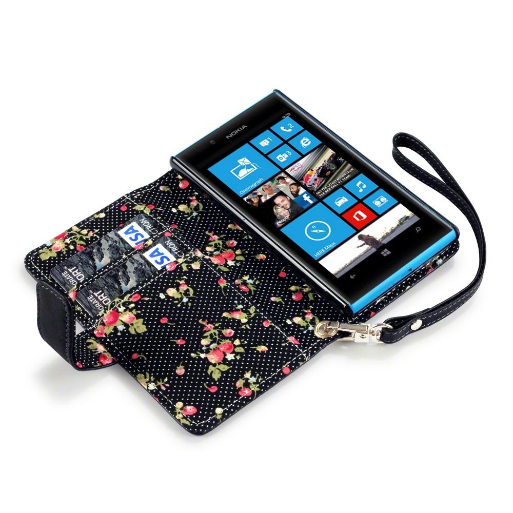 Θήκη Nokia Lumia 720 - Πορτοφόλι by Terrapin (117-001-143)