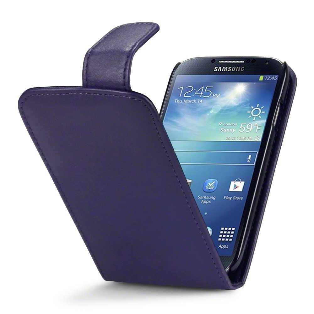 Θήκη Samsung Galaxy S4 - Πορτοφόλι by Qubits (117-002-452)
