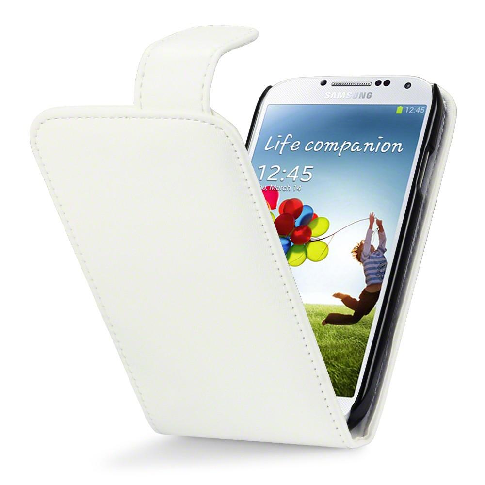 Θήκη Samsung Galaxy S4 - Πορτοφόλι by Qubits (117-002-454)